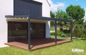 Vytvorte si oddychový priestor na vašej záhrade