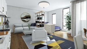 Nové bývanie a nehnuteľnosti nájdete aj na online bazáre